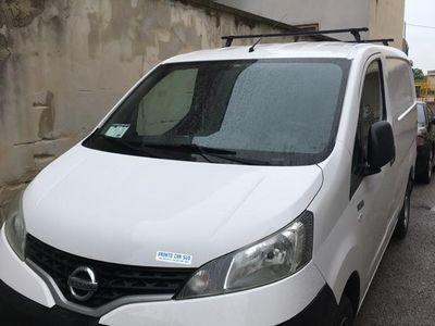 usata Nissan NV200 1.5 dCi 86CV Furgone Easy