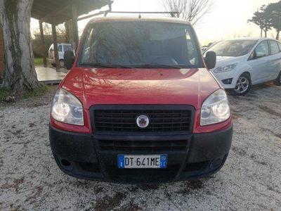 second-hand Fiat Doblò Doblo1.6 METANO rif. 10909835