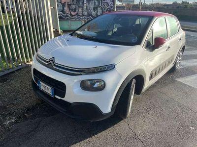 usata Citroën C3 BlueHDi 100 S