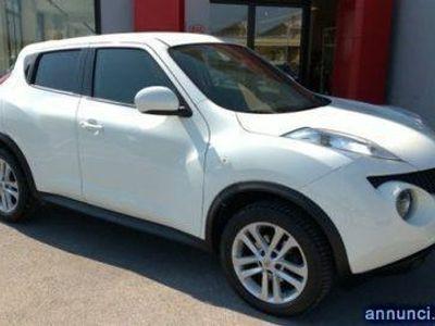 usado Nissan Juke 1.6 GPL Eco Acenta rif. 11333892