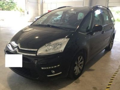 usata Citroën Grand C4 Picasso 1.6 VTi 120 Seduction
