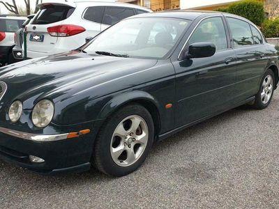 usata Jaguar S-Type -