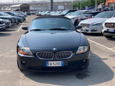 używany BMW Z4 3.0i cat Roadster