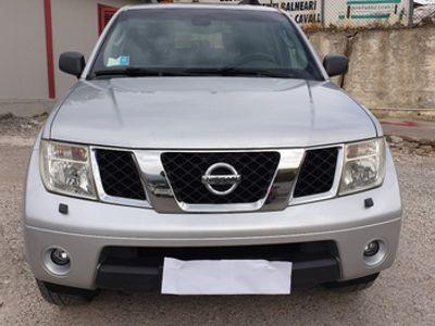 used Nissan Pathfinder come nuova A.F.F.A.R.E Ful- 2006