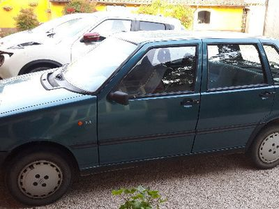 usata Fiat Uno 45 S