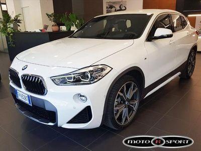 usado BMW X2 xDrive20d Msport-X rif. 10136819