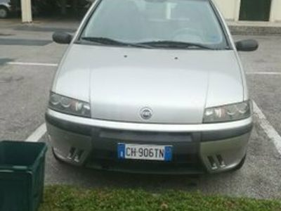 usata Fiat Punto 2ª serie - 2003