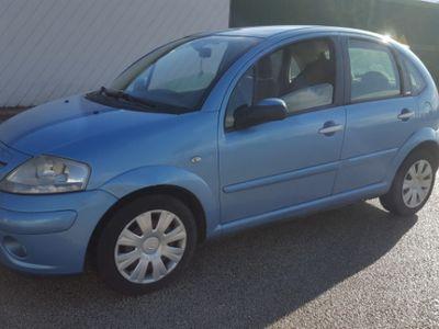 brugt Citroën C3 1.6 diesel 2006 mod elegance full full