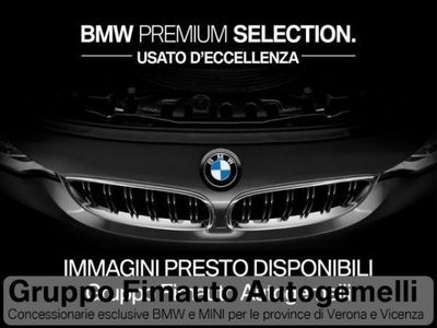 usata BMW Z4 Z4 CabrioM40i usato