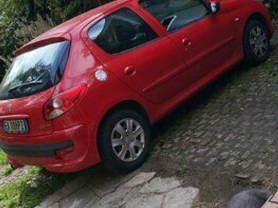 usata Peugeot 206+ 1.1 5p. S