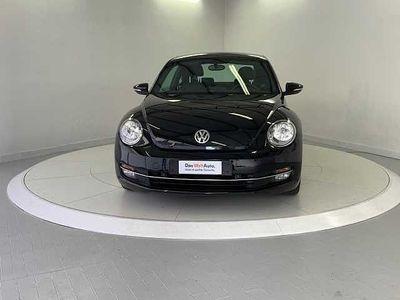 usata VW Maggiolino Nuovo1.6 TDI Design