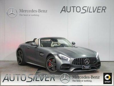 usata Mercedes AMG GT C Roadster