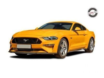 gebraucht Ford Mustang GT Coupé Fastback 5.0 V8 TiVCT aut. usato