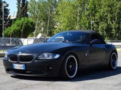 used BMW Z4 Z4 2.2i cat Roadster2.2i cat Roadster