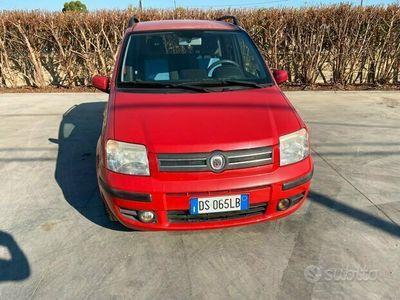 usata Fiat Panda van 1,3 mjt