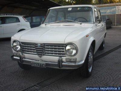 usado Alfa Romeo Giulia 1300 t.i. Roma