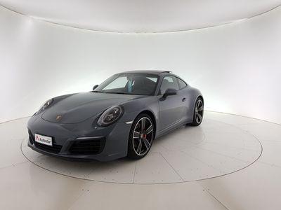 usata Porsche 911 Carrera 4S 911 (991) 3.0 Coupé