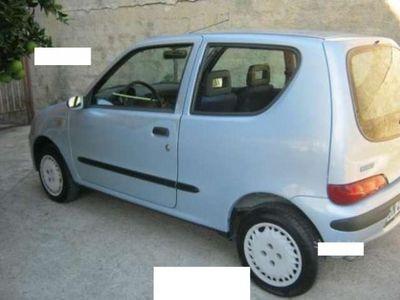 usata Fiat Seicento 1.1i cat rif. 7772295