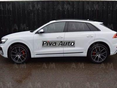 usata Audi S8 TDI quattro tiptronic nuovo