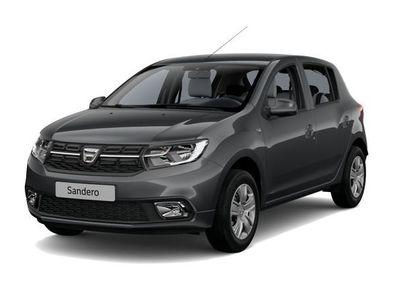 usata Dacia Sandero Stepway 1.5 Blue dCi 95 CV S&S Comfort