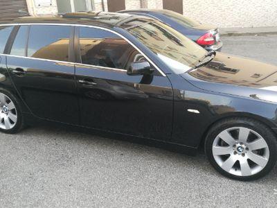 usata BMW 530 d TOURING FULL OPTIONAL