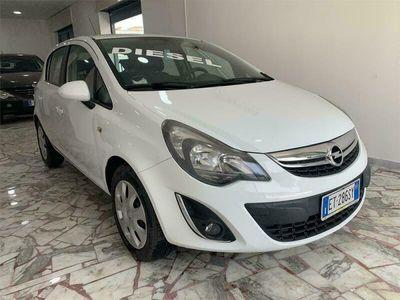 usata Opel Corsa Corsa 1.3 CDTI 75CV 5 porte Cosmo