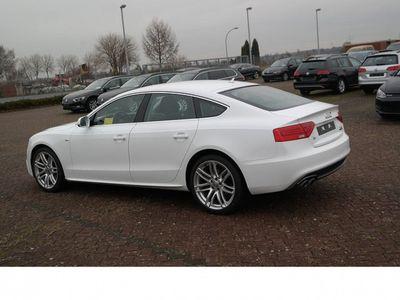 usata Audi A5 Sportback 2.0 S-line Ex Package Quattro Tdi