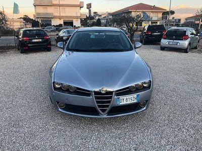 used Alfa Romeo 159 jtdm