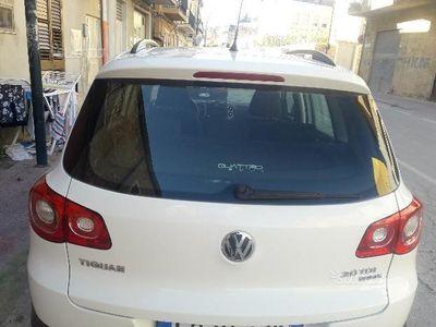 used VW Tiguan 2ª serie - 2010