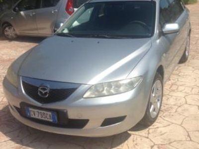 usata Mazda 6 1ª serie - 2005