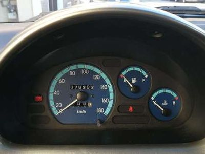 usata Chevrolet Matiz 1000i cat SE Energy