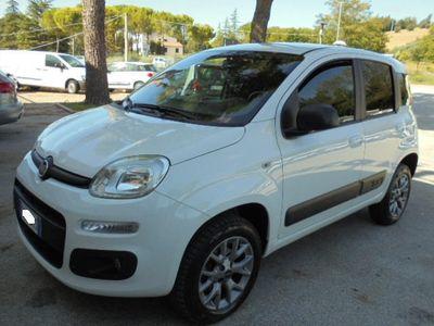usata Fiat Panda 4x4 1.3 MJT 80CV VAN KM 50000