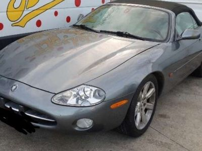 usata Jaguar XK8 4.2 Convertibile