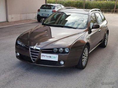usata Alfa Romeo Crosswagon 159 2.4 JTDm 20V 210 CVSportwa...