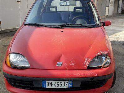 usado Fiat 600 - 2001