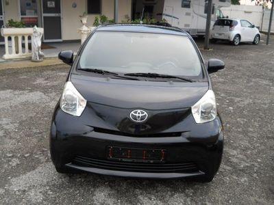 usata Toyota iQ DIESEL 1.4 90 CV