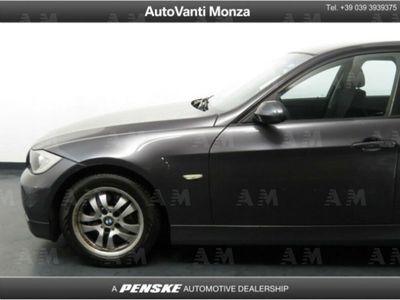 gebraucht BMW 320 Serie 3 d cat