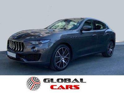 """usata Maserati Levante V6 Diesel 275 CV AWD/H KARDON/20"""""""