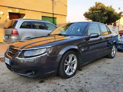 usata Saab 9-5 1.9 TiD 16V Griffin