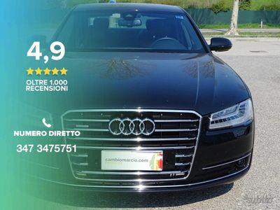 brugt Audi A8 3.0 TDI 262 CV ultra quattro tiptroni