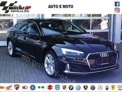 usata Audi A5 Sportback 40 TDI S tronic Matrix-LED S line