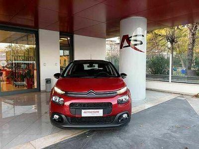 usata Citroën C3 BlueHDi 75 S&S Shine
