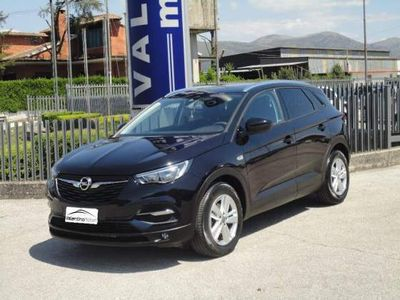 usado Opel Grandland X 1.6 diesel Ecotec S&S Business