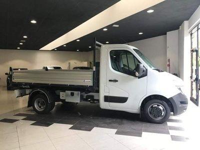 gebraucht Nissan NV400 130CV TRAZIONE POSTERIORE RIBALTABI