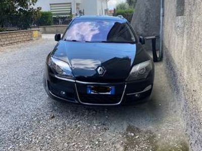 usata Renault Laguna 2.0 dCi 150CV SporTour 4Control