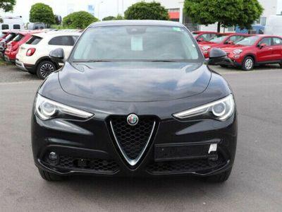usata Alfa Romeo Stelvio AZIENDALE KM CERTIFICATI GARANZIA 24 MESI