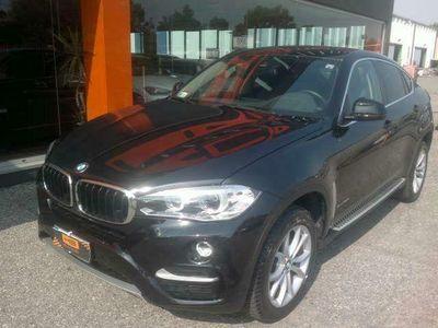 usata BMW X6 xDrive30d 258 CV Extravagance