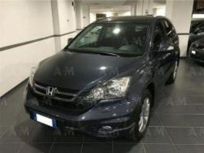 usata Honda CR-V -- 2.2 i-DTEC aut. Exclusive i-Pilot - 01-2011