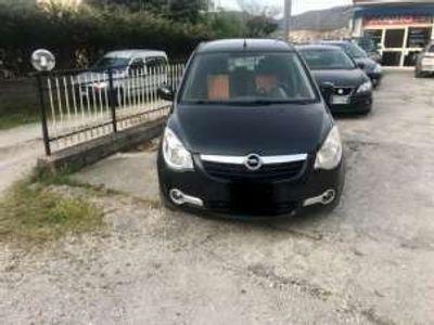 usata Opel Agila 1.3 CDTI 75CV Enjoy Diesel