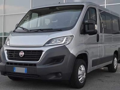 second-hand Fiat Ducato 30 2.3 mjt 150cv pc-tn panorama +pack sx